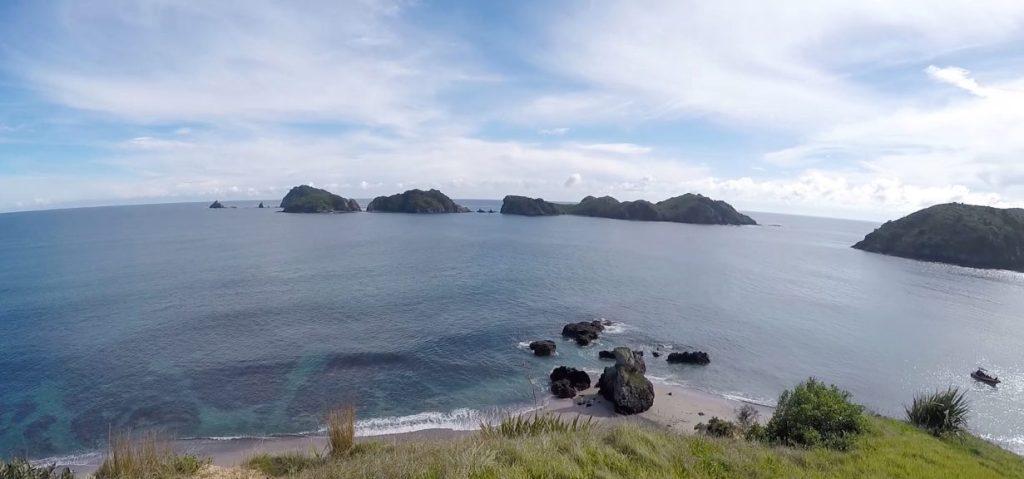 Cavalli Islands