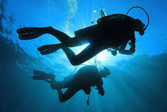 National Certificate in Diving - Leadership